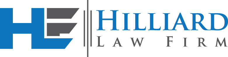 Hilliard Law Firm Logo